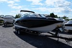 Scarab 255 Platinum Twin 150HP Rotax Tandem Trailer 2017