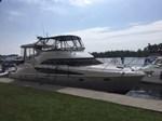 Meridian 459 CP Motor Yacht 2004