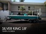 Silver King 1997