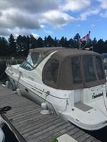 Cruisers Yachts 3375 Esprit 1999