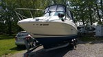 2007 Sea Ray 240 DA Sundancer