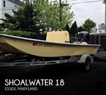 1990 Shoalwater