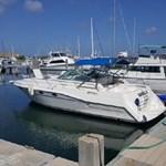 Cruisers Yachts 3775 Esprit 1995