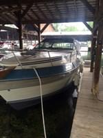 Cruisers Yachts 2660 1988