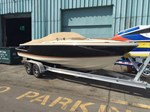 Chris-Craft CORSAIR 22 2012