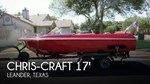 Chris-Craft 1969