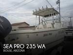 Sea Pro 2003