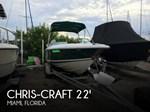 Chris-Craft 2003