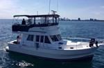 Mainship Mainship 390 Flybridge Trawler 2001