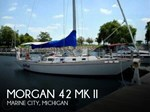 1972 Morgan