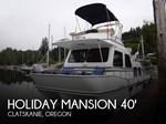 Holiday Mansion 1992