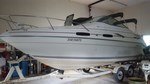 Sea Ray 230 Sundancer 1992