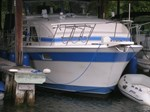 Chris-Craft 350 Catalina 1979