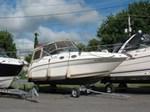 Sea Ray 260 SUNDANCER 2000