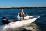 Boston Whaler 150 Montauk 2017