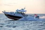 Hunt Yachts Surfhunter 32 2017