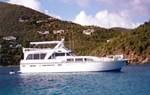 BERTRAM Custom Extended Motoryacht 1977