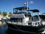 SABRELINE Fast Trawler 1995