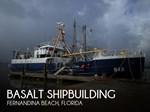 1944 Basalt Shipbuilding