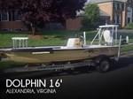 2005 Dolphin