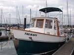 EAGLE Trawler 32 1992