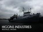 Higgins Industries 1953