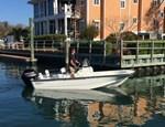 Boston Whaler 170 Montauk 2017