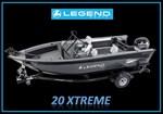 Legend 20 XTREME 2017