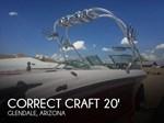 Correct Craft 2006