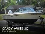 Grady-White 1991
