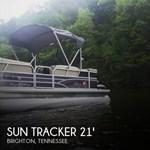 Sun Tracker 2015