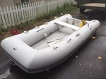 Walker Bay 310 AF Dinghy 2012