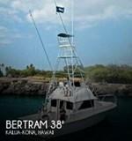 1972 Bertram