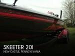 2013 Skeeter