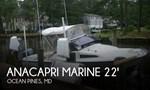 Anacapri Marine 1979