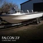 Falcon 1999