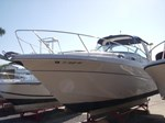 Monterey 282 Cruiser 2001