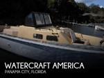 1985 Watercraft America