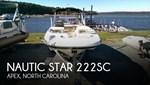 Nautic Star 2012