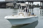 Key West Boats, Inc 219FS 2017