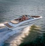 Sea Ray SPX 190 2017
