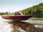 KingFisher 1975 Fastwater 2017