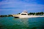 Viking Yachts 53 Convertible 1997