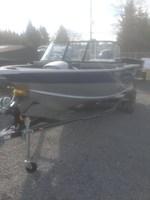 Smokercraft 172 Pro Angler XL 2015