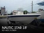 Nautic Star 2015