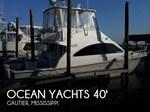 Ocean Yachts 2002