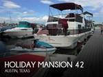 Holiday Mansion 1996