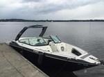 Monterey 288 Super Sport 2014