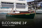 Elco Marine 1991