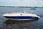 Sea Ray SunDeck 2006